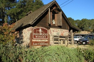 haywood-winery
